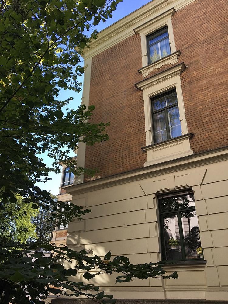 History Hotel Uhland