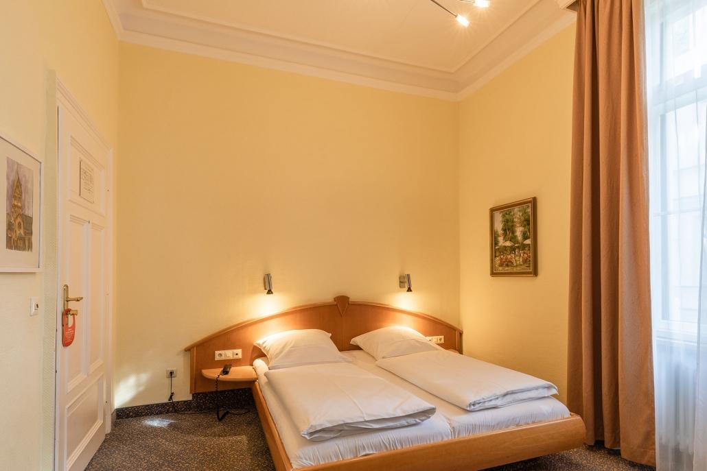 Doppelzimmer Hotel Uhland München