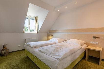 Familienzimmer Hotel Uhland München
